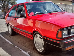 Passat Pointer 1986 Turbo - Legalizado Potência E Altura