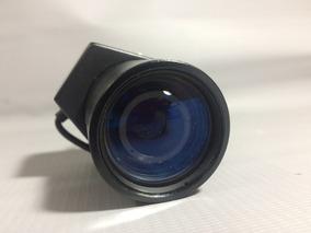 Lente Para Câmera De Segurança, Varifocal 5~50mm (ac7)