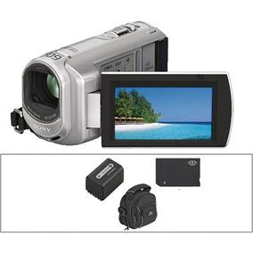 Câmera Filmadora Sony Dcr-sx40