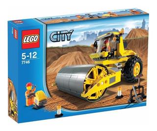 Lego City 7746 Nuevo Y Sellado