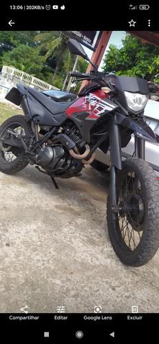 Yamaha Xt 600