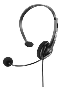 Fone Headset Elgin Telemarketing Callcenter Rj9 F02 - 1nsrj