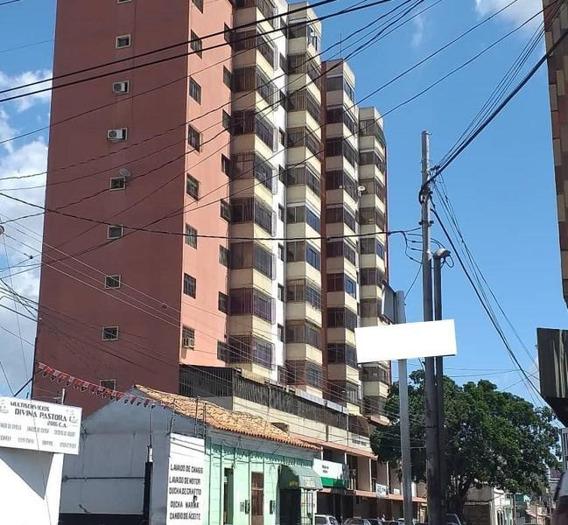 Apartamento Venta Barquisimeto Centro 20-3835 Mf