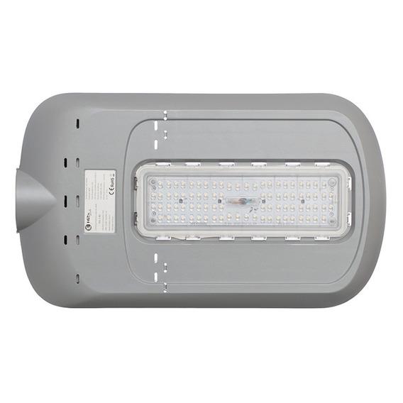 Luminária Pública 80w - 5 Anos De Garantia