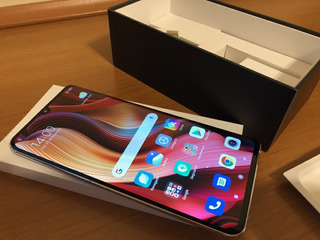 Xiaomi Mi Note 10 Pro 256gb 8gb Ram Cam 108mp Global