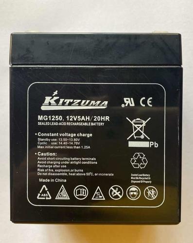 Bateria Motor 300dc Seg Super Rapido 4,5 Amp.