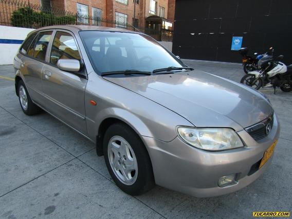 Mazda Allegro Hb Mt 1600