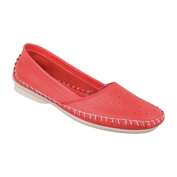 Chatitas Mocasines Mujer Calzado Dama Riot Zapatos