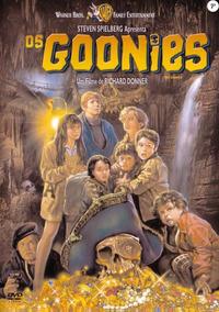 Os Goonies 1985 Dublado Frete Fixo