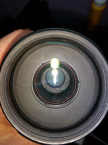 Lente Canon 75-300mm, Sem Fungos Ou Arranhões