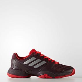 Zapatos adidas Barricade Club Para Mujer By9971 Originales