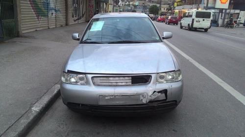 Audi A3 1.8 20v 1998 Aspirada (sucata Somente Peças)