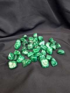Piedras De Jade Decorativas Tipo Prehispanicas
