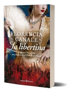 La Libertina De Florencia Canale