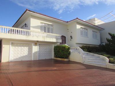 Excelente Casa Comercial Na Av. Barão De Maruim - Ca180
