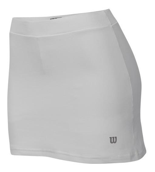 Saia Shorts Infantil Wilson - Core Inf F - Tênis