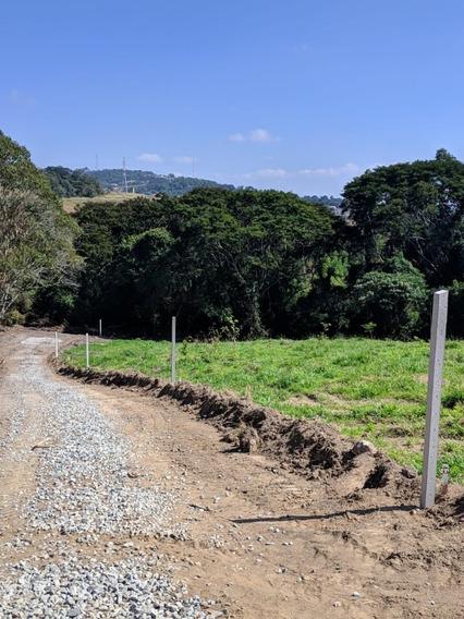 Terrenos Para Formação De Chácaras B
