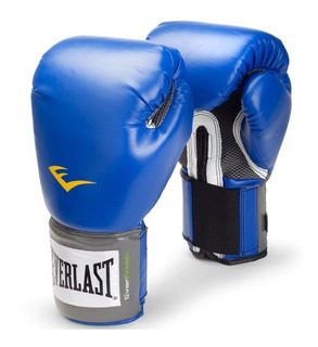 Guantes Box Everlast Original Training Glove Funda Regalo