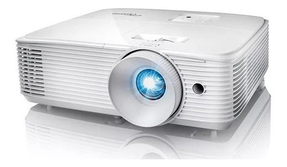 Proyector Video Beam Optoma