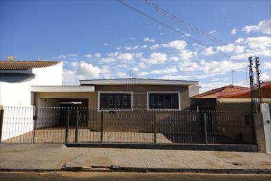 Casa Com 3 Dorms, Jardim Santa Rita, Jaboticabal - R$ 350 Mil, Cod: 217600 - V217600