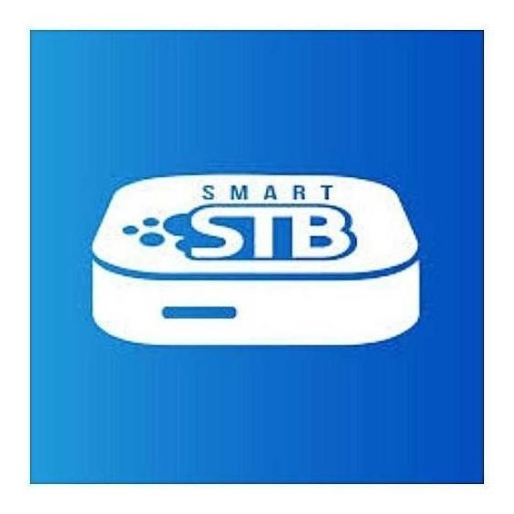 Ativação Smart Stb