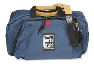 Portabrace Rb1 Ejecutar Bolsa Ligero Pequeño Azul