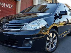 Nissan Tiida 1.8 Acenta 2011 106000 Km Exclente!