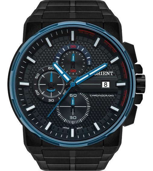Relógio Orient Masculino Mpssc017p1px