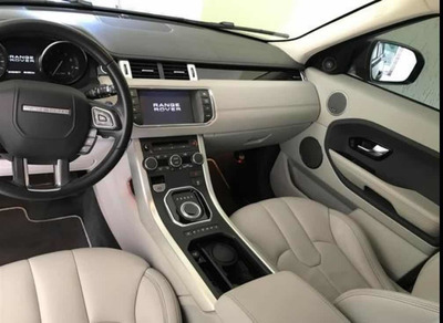 Land Rover Evoque 2.0 Si4 Prestige Tech Pack 5p 2012