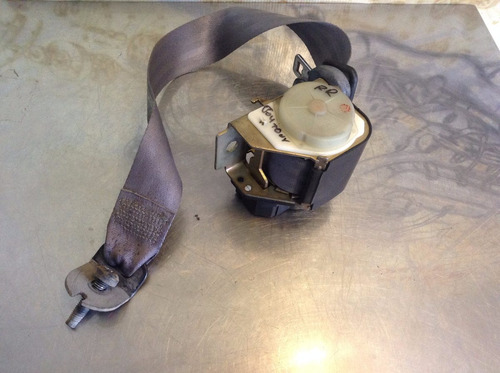 Cinturon De Seguridad Trasero Derecho Contour Mystique Oem