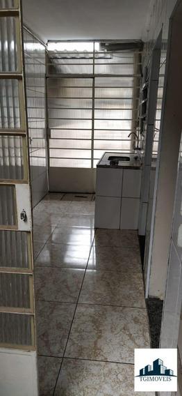 Casa Locação 04 Dormitórios Suzano Vila Figueira - 1123
