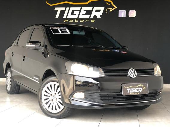 Volkswagen Voyage 1.6 2013 78.000km Completo