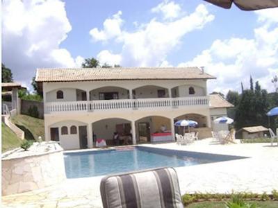 Chacara Vila Verde Araçariguama - 1201
