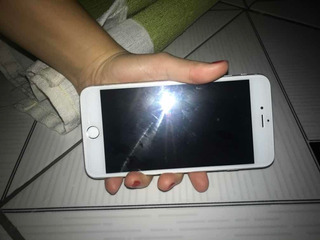 Celular iPhone 6 Plus 16gb Cinza Espacial A Cor