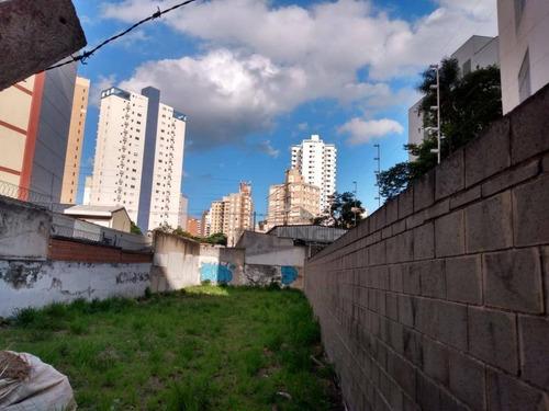 Imagem 1 de 4 de Terreno À Venda, 380 M² Por R$ 981.000,00 - Cambuí - Campinas/sp - Te4512