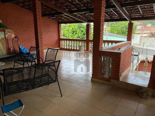 Imagem 1 de 30 de Casa Com 3 Dormitórios À Venda, 97 M² Por R$ 399.000 - Independência - Ribeirão Preto/sp - Ca0531