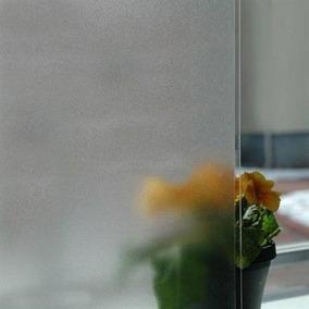 Adesivo Jateado Para Vidro, Box Blindex Medidas 100x100cm