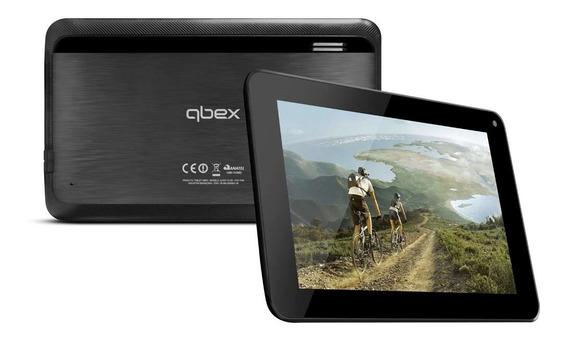 Tablet Qbex I753 7pol 4gb Rom 512mb Ram