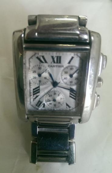 Relógio Curtier