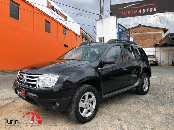 Renault Duster Expression Mt 1.6 2015