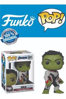 Funko Pop Hulk 451 - Avengers Endgame