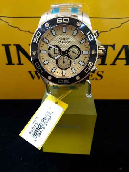 Relógio Invicta Pro Diver 26079 Masculino
