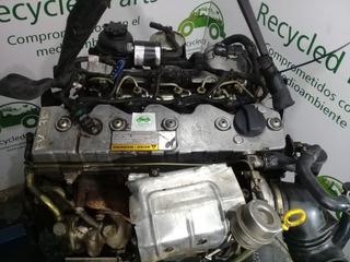 Motor Chevrolet S10 2.8tdi (03539086)