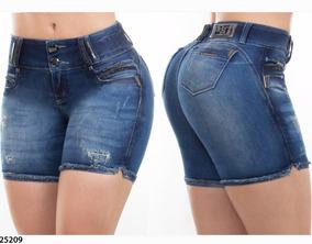 Bermu Jeans Pit Bull Ref.25209