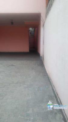 Sobrado Com 02 Dormitórios, Vila Francos - A62700
