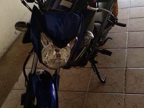Yamaha Fazer 150cc R$ 9.000,00