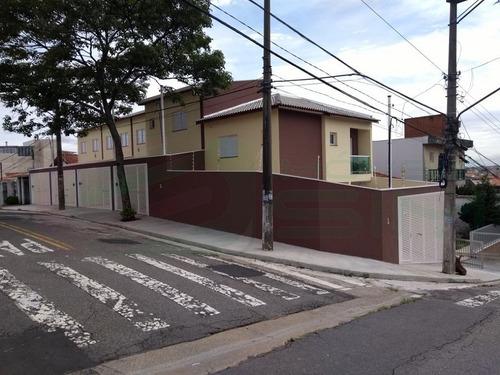 Imagem 1 de 12 de Casa Sobrado Em Parque Oratório - Santo André - 3340