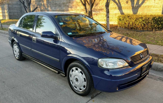Chevrolet Astra 1.8 5p Elegance F At 2003