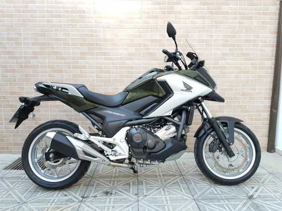Honda Nc Nc 750x
