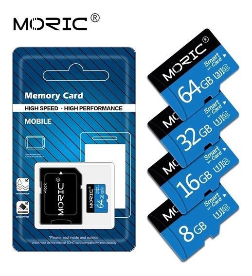 Cartão De Memória 32gb Micro Drive
